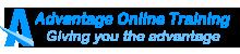 Advantage Online Logo
